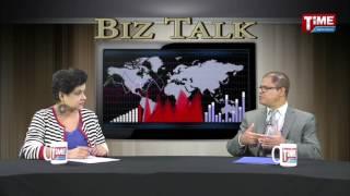 BIZ TALK WITH MIAH MOHAMMED ABZAL
