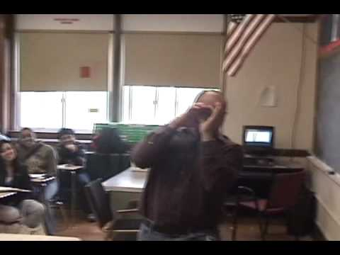 Sewanhaka Video Yearbook Class of 2008