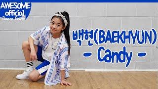 나하은(Na Haeun)- 백현(BAEKHYUN) - Candy