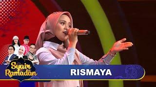 Tombo Ati - Rismaya    Syair Ramadan GTV