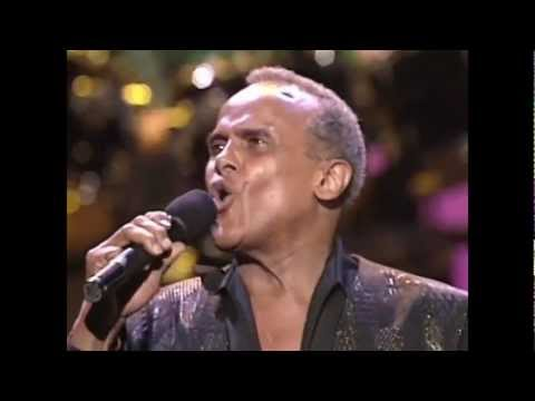 Harry Belafonte - Banana Boat Song (live) 1997