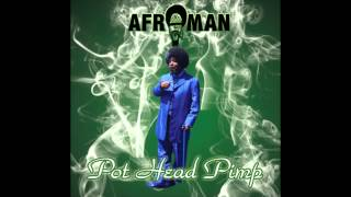 "Afroman, ""Game Tight"""