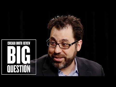 Is big data making us healthier?
