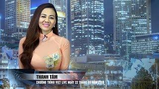 VIETLIVE TV ngày 22 09 2019