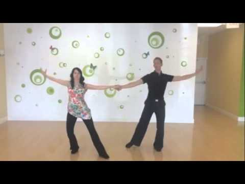 3 Waltz Dance Steps - Learn to dance with step by step videos