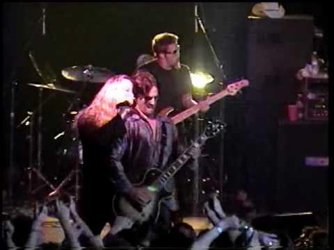 Candlebox - 1999.04.01 - Cedar Rapids, IA - Disc 1