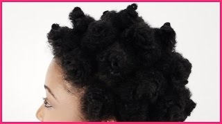 Natural Hair Growth Journey Tips + Length Retention Tips