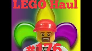 Lego Haul #176 Treasure Hunt, Dirt Cheap, and Toys R Us