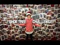 World's Largest Sneaker Collection - Shoe Tree Challenge