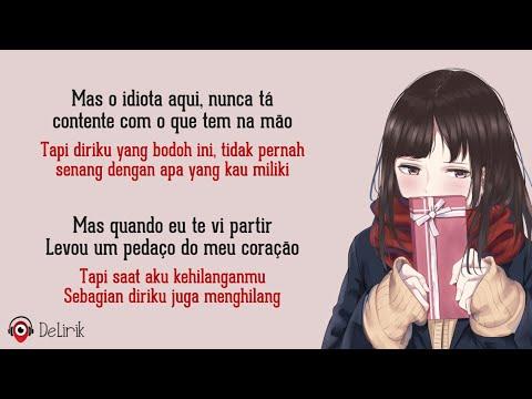 Figurinha - Douglas e Vinícius feat. MC Bruninho (Lirik Lagu Terjemahan) - TikTok Lagu Kenalan Yuk