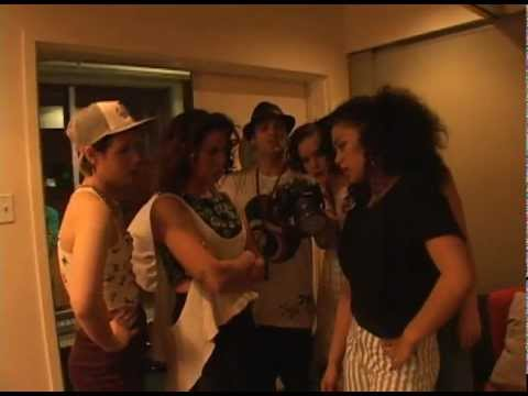 """Behind The Scene - World Wide Dancers (Tribute to the king of Pop) """"Making Of"""""""