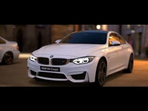 2017 bmw m4 coupe - car review - forza horizon 3 - youtube