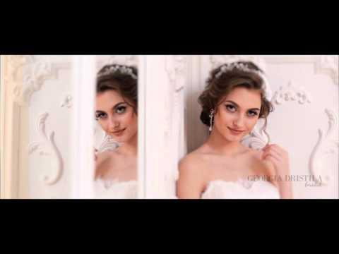 Georgia Dristila Bridal 2016