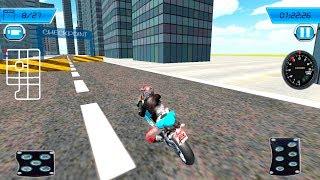 Bike Games 3D: Bike Rider 2018 - Gameplay Android game - bike riding game