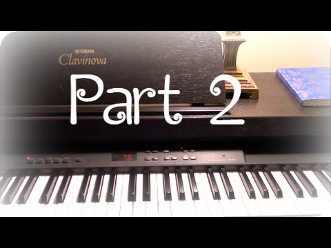 Tutorial Part 2   Love Waltz Piano