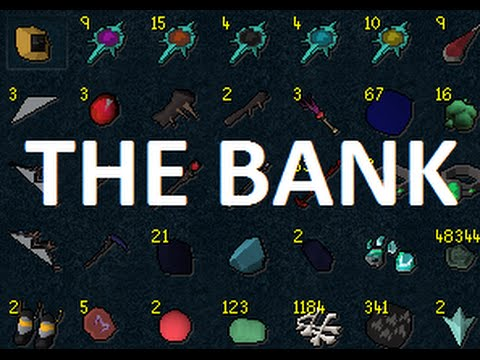 My First Bank Video