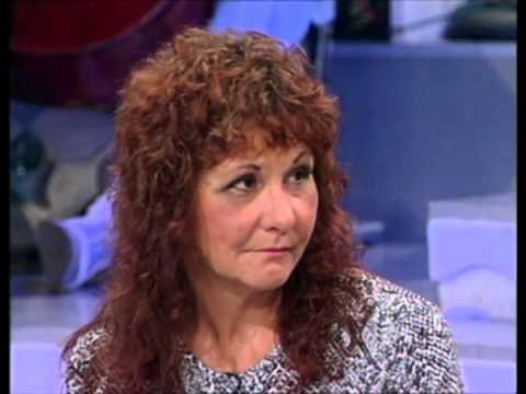 Paolo Limiti intervista Linda Lovelace Gola Profonda