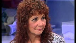 Paolo Limiti intervista Linda Lovelace (Gola Profonda)