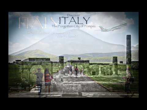 Discover Italy Slideshow