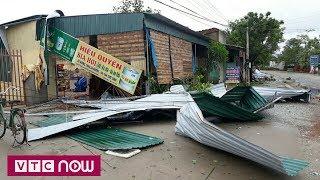 Hà Tĩnh: Nỗi lo khi bão cận kề | VTC1