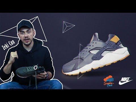 Nike Huarache | Zeki