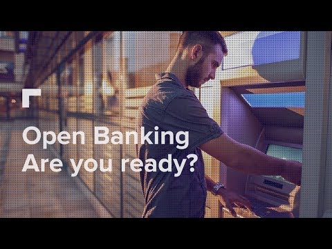 Open Banking: Are you ready? - Key building blocks