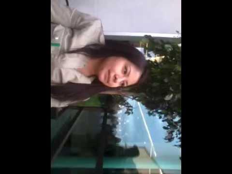 Entrevistando a Paola xD