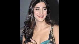 Shruti Hasan latest pics