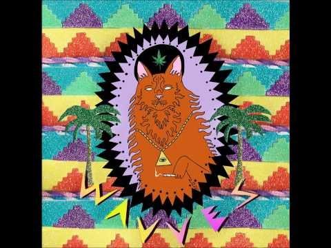 Wavves  Nine is God Studio Version