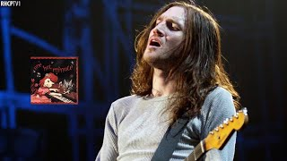 John Frusciante - ''I've Never Listened To [One Hot Minute]''