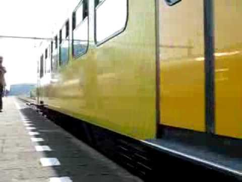 Sprinter Op Station Delft