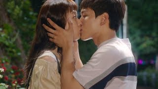 SE O (임서영) | Kiss Me | Reunited Worlds OST PART 7 [UNOFFICIAL MV]