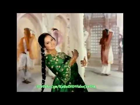 Is Reshmi Paazeb Ki JhankarLaila Majnu Song HD 1976  YouTubeflv