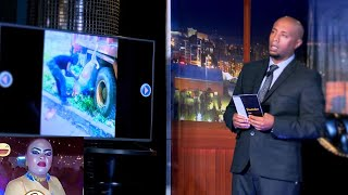 Seifu ON EBS Show Funny Pictures - Part 12