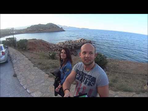 Crete, Greece | May 2016 | GoPro | Summer mix