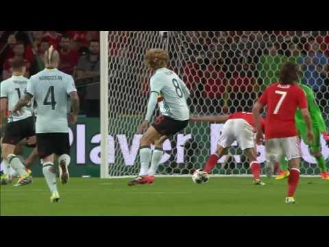 Hoogtepunten Wales België sfeerweergave