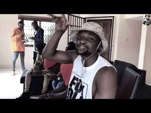 Sarkodie ft Keeny Ice -  Biibi Ba (Mixed by Seshi)