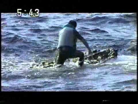 Tokihiro Sato Mirror in the Sea