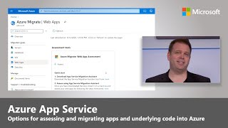 How to migrate .NET apps to Azure App Service