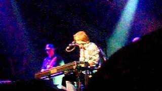 Don't You Want to Be There LIVE 9/7/10 Albany- Jackson Browne