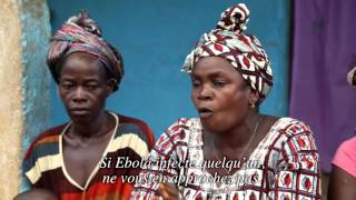 Ebola Response Video - Guinea (French) [Produced by OSIWA]