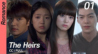 The Heirs | 상속자들 (CC|FULL)