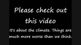 Download Jeremy Rifkin about Climate change MP3 song and Music Video