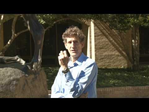 Give Me an Answer - #2315 - Texas State University - My Will or God's Will!