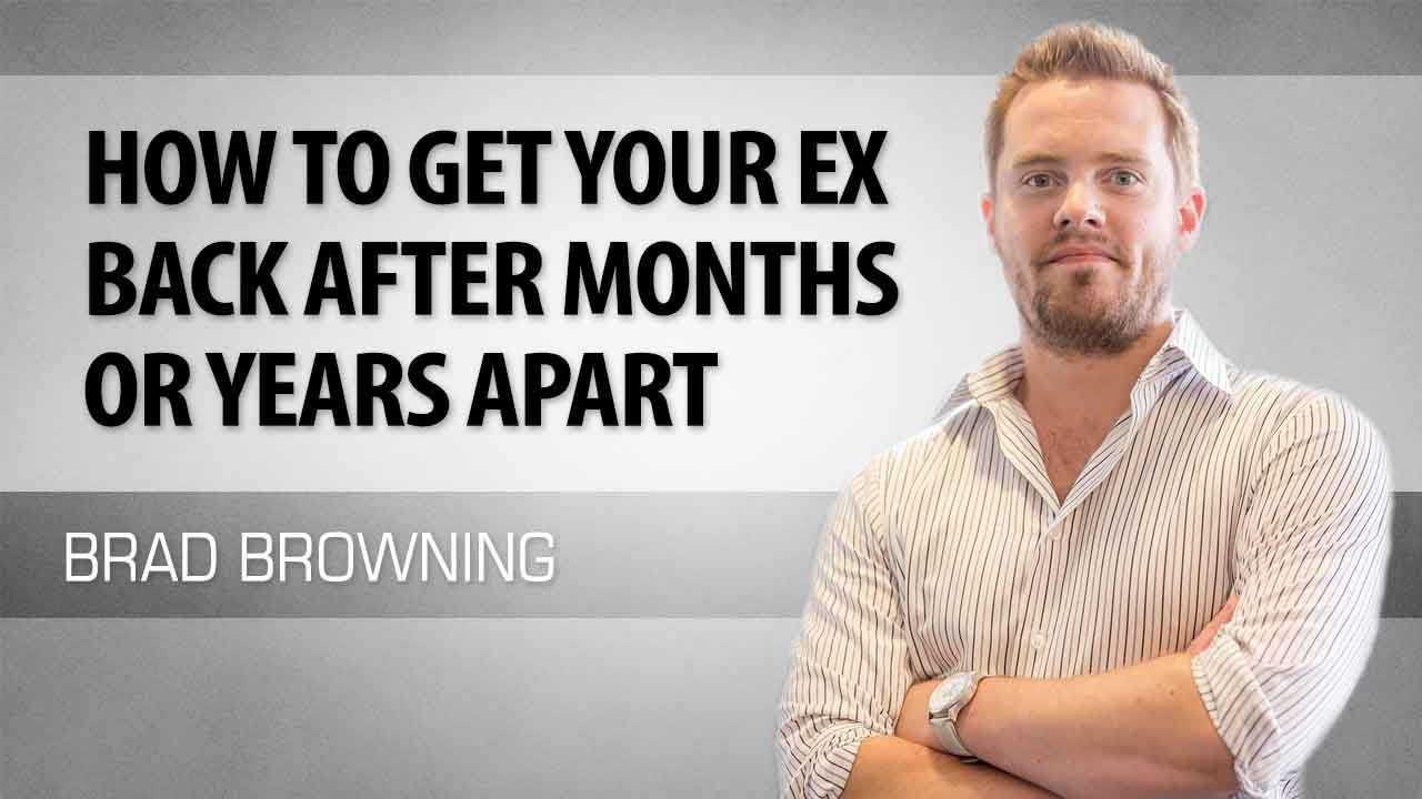 Hookup a guy who still loves his ex wife