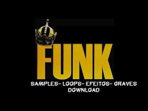 pontos de funk em wav