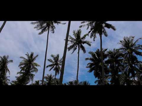 Pantai kijing mempawah- sinematik video