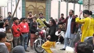vu smoker (Open Program in Asad Colony Gujranwala..flv)