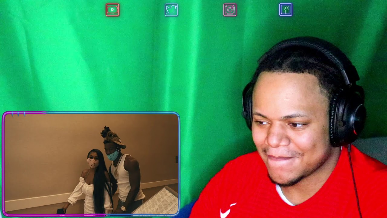 """Download HOTBOII """"Stingy"""" (Official Video) (Reaction)"""