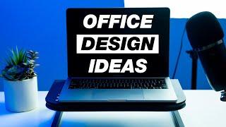 151 Home Office & Desk Organization Ideas 2